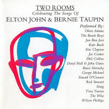 elton john two rooms
