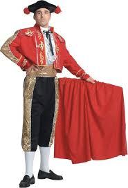 torero costume