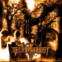 necrophagist cds