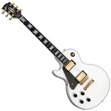 lefthanded gibson les paul