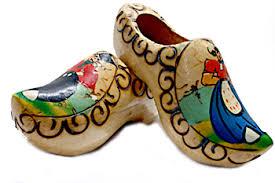 swedish wooden clogs