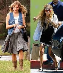 boho fashions