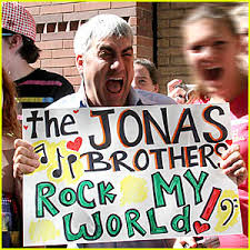biggest jonas brother fan