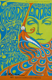 poster psychedelic