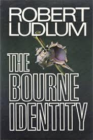 bourne identity ludlum