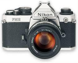 fm2 camera