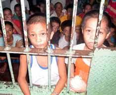 philippine prison