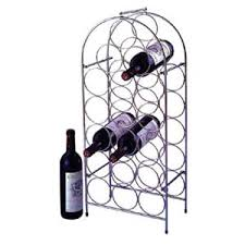 bar bottle rack