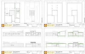 construction prints