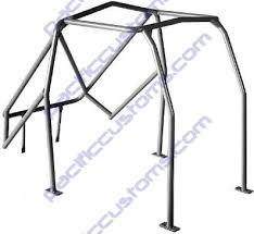 dune buggy roll bar