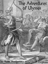 adventure of ulysses