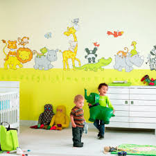 animal wallpaper murals