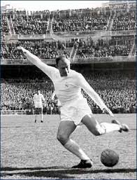 di stefano real madrid