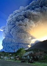 chaiten volcano