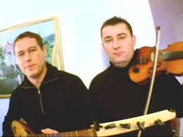 sargija i violina
