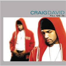 craig david fill me in