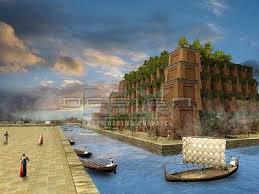 בית ישראל * Haus ISRAEL Babylonien