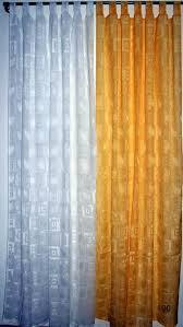 curtain for window
