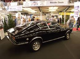 audi coupe 100s
