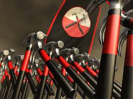 pink floyd marching hammers