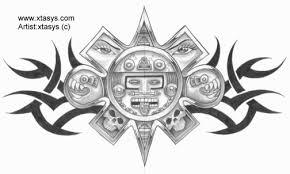 aztec designs