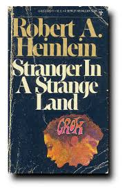 stranger in a strange land book