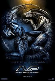 predator vs alien movie
