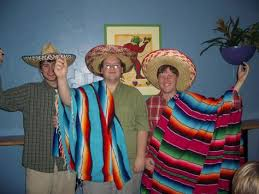 mexican clothings