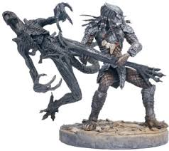alien vs predator toy
