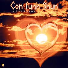 con funk shun loveshine