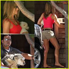 jennifer aniston new pictures