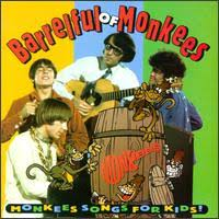 Monkees - Apples, Peaches, Bananas & Pears