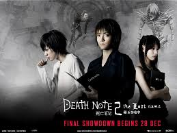 death note 2 movie
