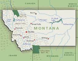 pictures of montana