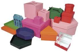 diecut boxes