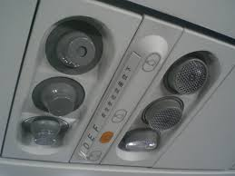 aircraft air conditioner