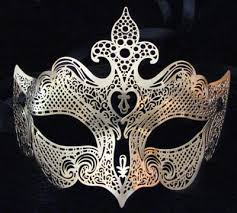 masquerade masks designs