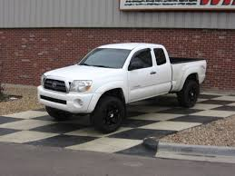 toyota tacoma wheel