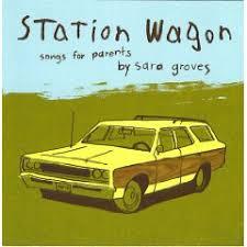 sara groves station wagon