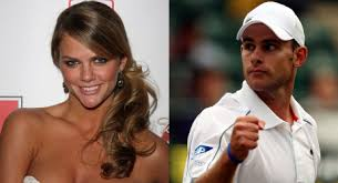 andy roddick marriage