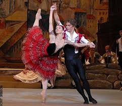 ballet don quichotte