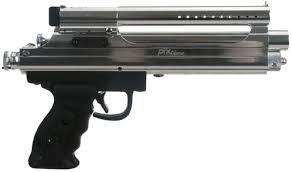 paintball guns pistols