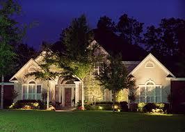 exterior home lights