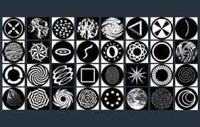 gobo patterns