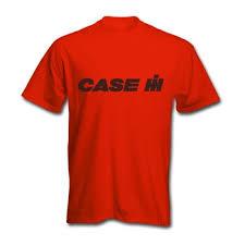 case ih t shirts
