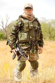 special forces bdu