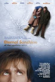 eternal sunshine posters