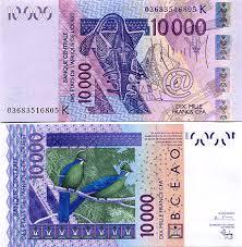 senegal money