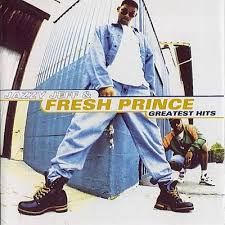 Dj Jazzy Jeff & The Fresh Prince - 100% Summer Mix 96 (Disc 1)