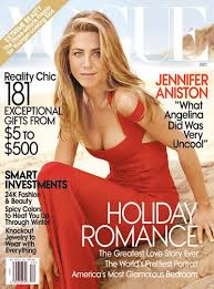 jennifer aniston vogue pictures